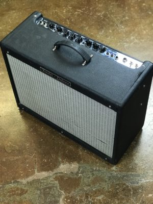 All Used Amplifiers