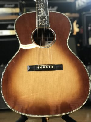 All Acoustic Guitars